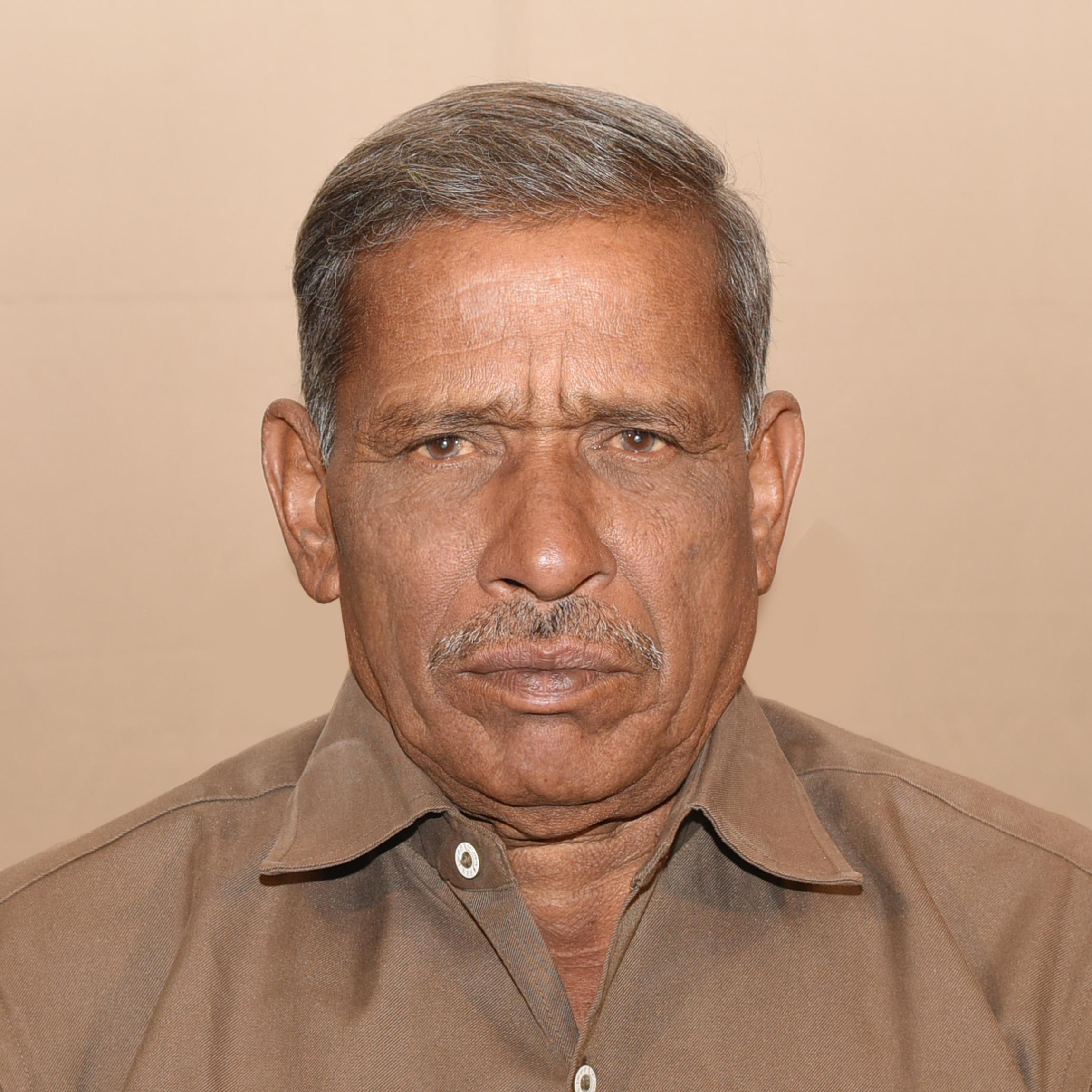 01 Shri P. Balraj