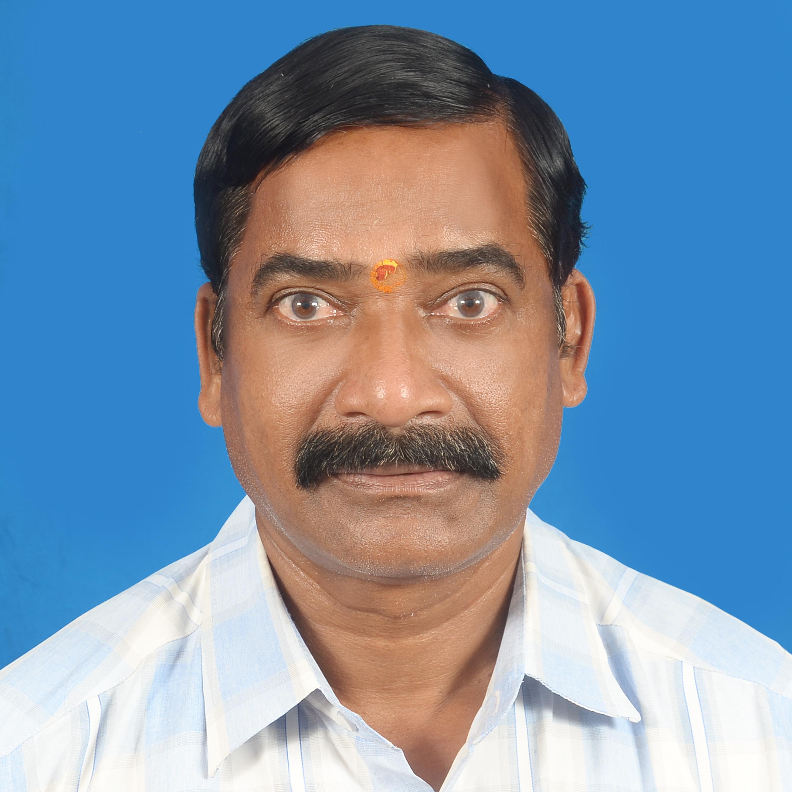 23 Shri B. Rathnaiah
